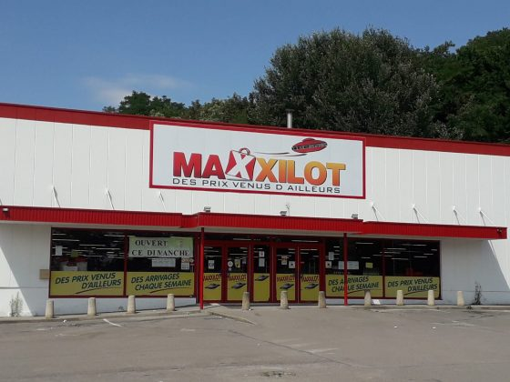 Maxxilot - Cauffry (60)