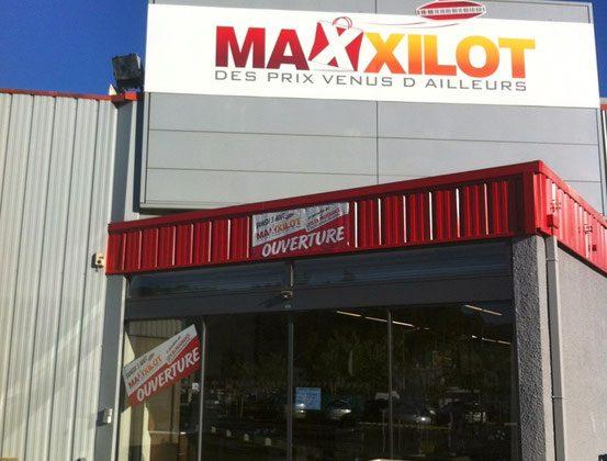 Maxxilot Cahors