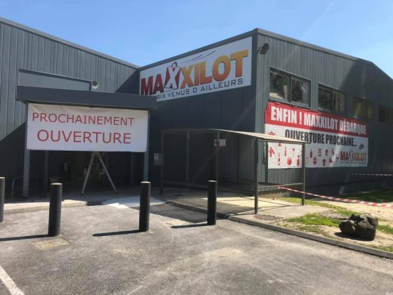 Maxxilot Compiègne