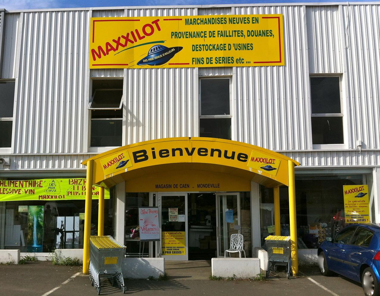 Maxxilot Mondeville 14