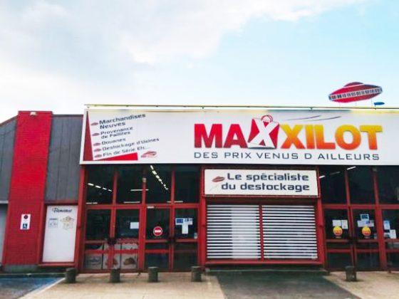 Maxxilot - Pontault-Combault (77)