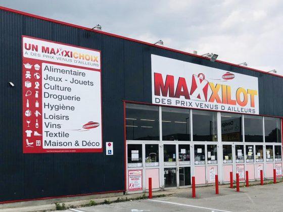 Maxxilot Beauvais